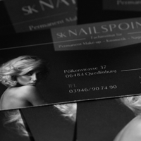 sk nailspoint – web, print